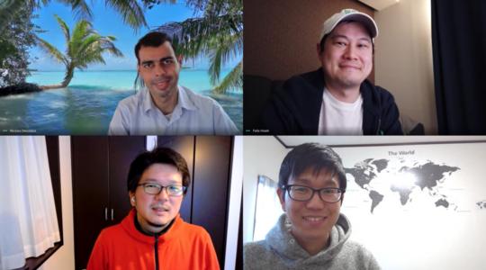 グローバルでワンチーム!サポートエンジニアの活動範囲を進化させる新たな職名CREとは?