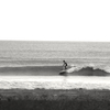 あえてロングボード向けではない波でサーフィンする楽しさ