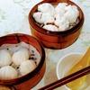 【香港:油麻地】 馴染みのローカル點心屋「富記美食」で遅めの飲茶ランチ✨