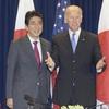 米副大統領、中国に「深い懸念」…首相と会談