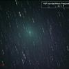 45P Honda-Mrkos-Pajdusakova彗星 2017年2月9日