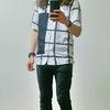 ジャストサイズの半袖を一枚着として活躍させる方法
