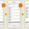 「復習帳(Review Note)」というXamarin.Formsで作ったAndroid/iOSアプリをリリースしました。