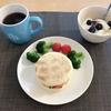 【朝食ブログ始めました】