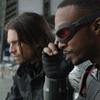 """セバスチャン・スタン&アントニー・マッキー、""""スパイダーマン/ホームカミング""""に愛のあるイジり。"""