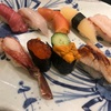 出張女子のひとりご飯〜仙台「仙台ではお寿司」〜