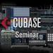 Cubase8&VOCALOID4セミナー開催します!