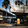 めちゃめちゃ暑い。バンコクのカフェ、早く通常のオープンに戻ってくれぇー!