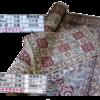 シルクロードの起点 西の城門にてシルク緞通を買う@西安 : 西安・敦煌・トルファン・ウルムチ 冬の中国シルクロード(その4)