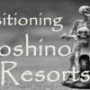 ポジショニング事例03/ホテル・温泉旅館:星野リゾート