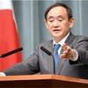 官房長官「日米会談直後の挑発」 北朝鮮ミサイル