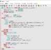 ドキュメントがないシステム再構築案件でソースコードぐらいはきれいにドキュメント化したい