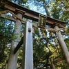 125 GW6日目★昼の大阪:太陽の塔・細川神社
