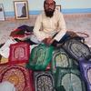 【インド・カッチ地方】カラフルな衣装を着た少数民族の村を観光