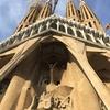 美しきバルセロナから南フランスへ 4カ国巡り 準備&1日目