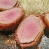 「豚かつ きんとん」のシャトーブリアン