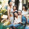 カンヌ国際映画祭で最高賞のパルムドールを受賞した『万引き家族』。世界で評価されるのも納得です。