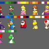 【Unity】テクスチャから主要な色を抽出できる「UnityProminentColor」紹介