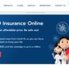 昨年に引き続きタイのコロナ保険に再加入した話。