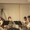 ホルン四重奏「ちぇっく♯1stコンサート」