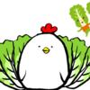 鶏肉と白菜をにんにくで炒めましょう。 [男メシ]