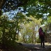 和宏さんの花巡礼「銅山峰」 口福