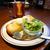 はちみつとチーズが絶妙。星乃珈琲店のはちみつクリームチーズトースト@鹿児島市新栄町