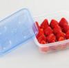 いちごの保存方法(食べきれない時は早めに冷凍保存する)