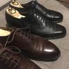リフレクティア:靴の磨きについて