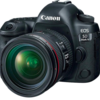 キヤノンUSAの公式YouTubeに「EOS 5D Mark IV」の紹介動画が多数掲載
