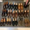 【14足】保有している革靴一覧