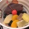 絶品の味!東京であんみつやを食べるなら、門前仲町「甘味処いり江」へ