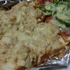 【BBAの自粛生活】ピザが食べたくてピザトーストつくって陽気に晩酌(&恥ずかしいカミングアウト)