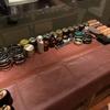 靴磨き日本選手権大会3位の杉村氏の靴磨きを体験