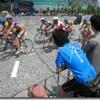 (自転車)TOJ東京ステージ観戦