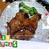 メリークリスマス☆イヴ~の胃薬