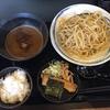 つけ麺きずな屋(那覇市)つけ麺 中 780円
