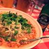 いつもの新宿タイ料理