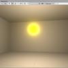 Unity の HDRP で光を拡散させる(Bloom)