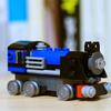 クリエイター「31054:青い汽車」を購入した!