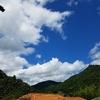 世界遺産のある村、十津川温泉へ‼\(^賢^)/