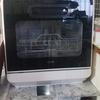 生活が豊かになる 価格がリーズナブルなベルソスの食洗機を購入、使用した感想(レビュー)
