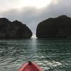 ベトナム旅行記(2019年2月) 7日目【高速道路でハロン湾へ】