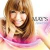 JULY (Album Version)/MAY'S