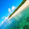 島旅でのんびり海を楽しもう🏖八重山旅行・パナリ島シュノーケル