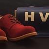 ヘビロテ間違いなし!HVCの新作プレーントゥシューズ