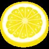 最近、レモンのお菓子をよく見ます