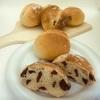 【ベターホーム】パンの会復習〜クランベリープチパン〜作ってみた