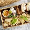 【4月の料理教室・開催】春の養生とお弁当