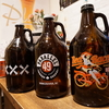 Thanks for the Growler from Canada!